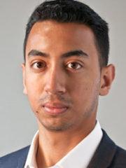 Omer Chowdhury, PIMS Associates
