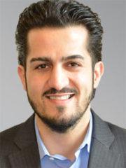 Dr. Pedram Farschtschian, Director, Malik Management, PIMS Associates, London