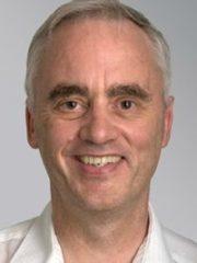 Keith Roberts, PIMS Associates